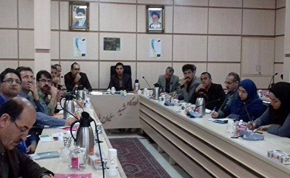 باشگاه خبرنگاران - برنامه اقدام و عمل برای حفاظت از چهار گونه جانوری به کردستان ابلاغ شد