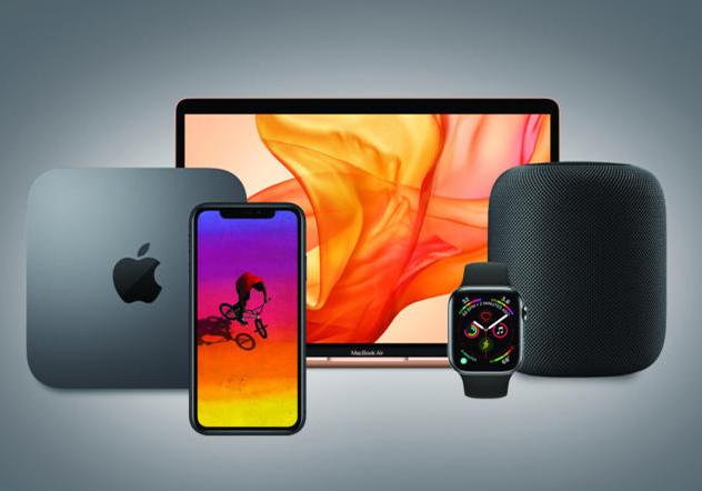 محبوبیت عجیب و غریب محصولات اپل در بین نوجوانان انتهایی ندارد