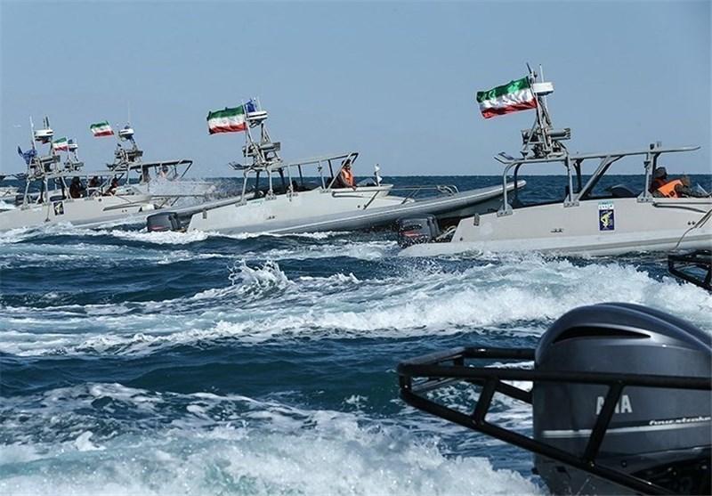 فرمانده نیروی دریایی آمریکا: رویکردمان درباره سپاه در خلیج فارس تغییر نکرده است