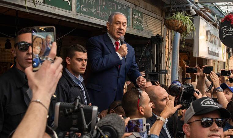 وقتی نتانیاهو برای پیروزی دست به دامن تف سربالای اسرائیل می شود! / از اتحادیه دفاع یهودی چه می دانید؟ + تصاویر