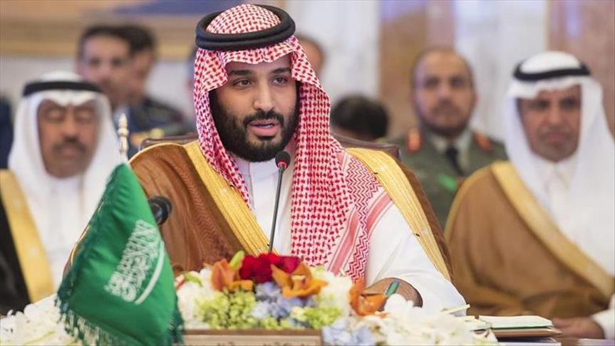 ردپای سعودی در اقدام  آمریکا علیه سپاه پاسداران