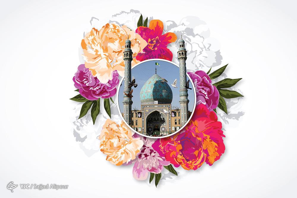 زیباترین اشعار در مدح امام زمان (عج) - 387