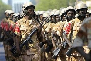 نماینده روس: هرکسی در سودان بر سر کار بیابد، به دنبال رابطه با روسیه است