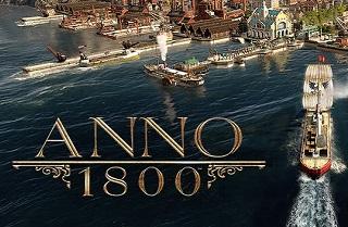 عنوان Anno 1800 از فروسگاه استیم حذف میشود