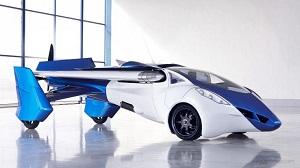 تحقیقات جدید رویای خودروهای پرنده را از بین میبرد