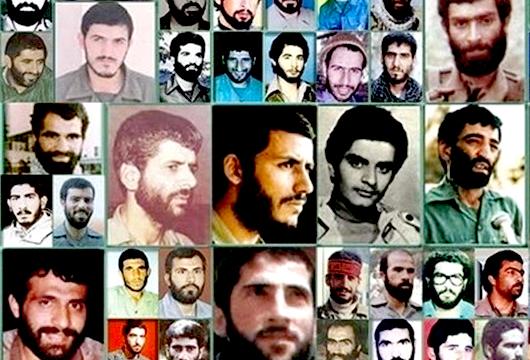 فرماندهان شهید سپاه پاسداران انقلاب اسلامی را بشناسید
