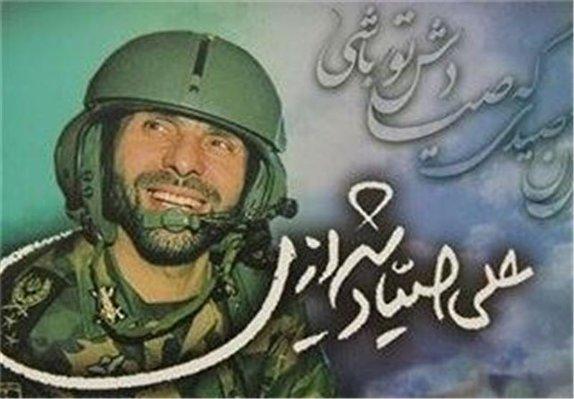 باشگاه خبرنگاران - شهید صیاد شیرازی از رویشهای فرهنگ انقلابی قبل از انقلاب بود