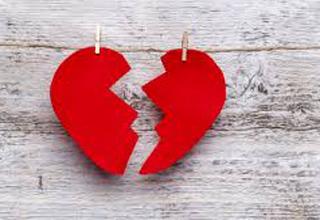 شکسته شدن قلب انسان تقصیر کدام عضو بدن است؟