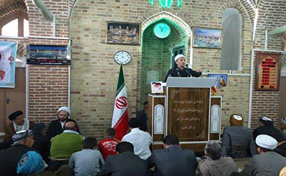 باشگاه خبرنگاران - سپاه نقش اساسی در پیروزی انقلاب اسلامی و تدوام آن داشته است + فیلم