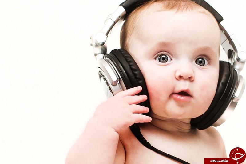 اگر در زمان گوش دادن به موسیقی بدنتان مورمور می شود؛ یک مغز منحصربهفرد دارید!