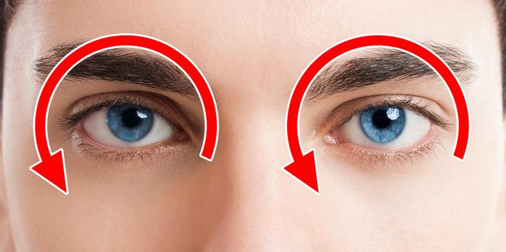 بسیاری از مشکلات چشمی به دلیل فشار آوردن بیش از اندازه به چشم ها