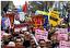 باشگاه خبرنگاران - راهپیمایی مردم اردبیل در حمایت از سپاه پاسداران برگزار شد
