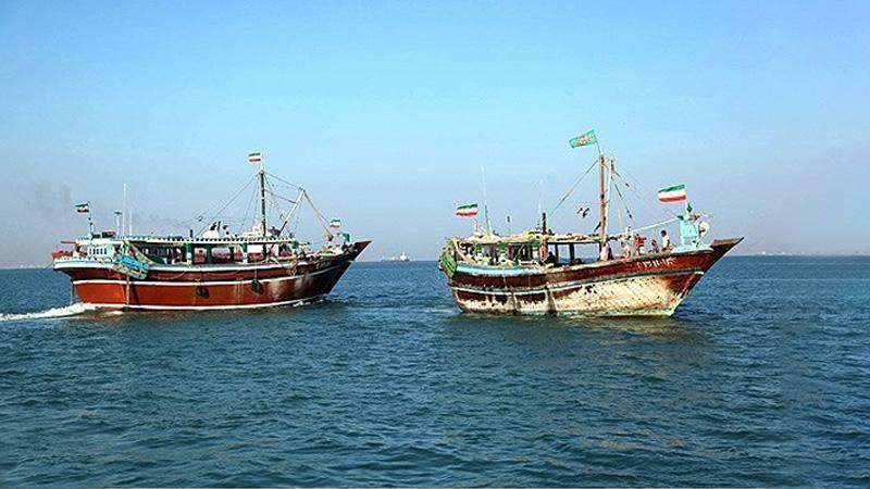کشف تورهای اسرائیلی در قایق های توقیف شده