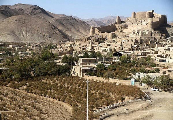 گزارش تصویری مناظر روستایی ایران