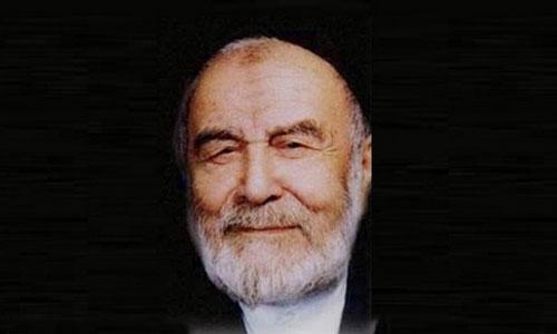 در دیدار حاج اسماعیل دولابی با مقام معظم رهبری چه گذشت