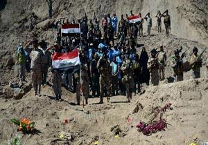 نبش قبر گورهای جمعی باقیمانده از دوران داعش/ تلاش مقامات عراقی برای شناسایی هویت قربانیان
