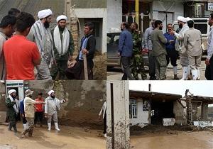 آخرین اخبار از مناطق سیلزده شنبه ۲۴ فروردین ماه / تکذیب فروش اقلام امدادی مناطق سیل زده /نواخته شدن زنگ بازگشایی مدارس در گلستان +تصاویر