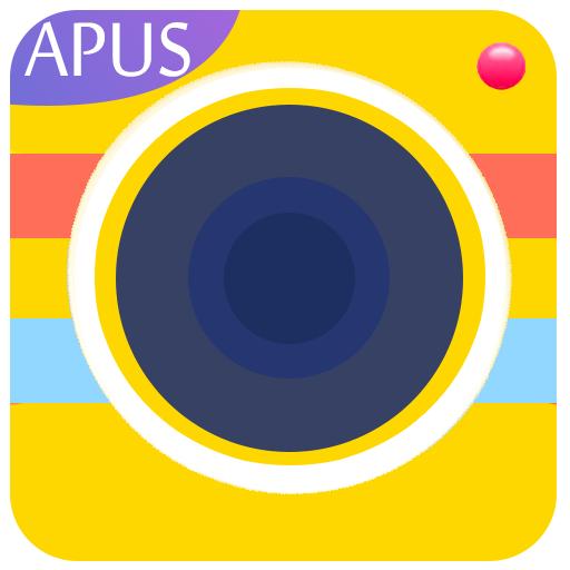دانلود APUS Camera v1.9.6.1018، دوربین حرفهای به همراه ویرایشگر تصویر برای اندروید