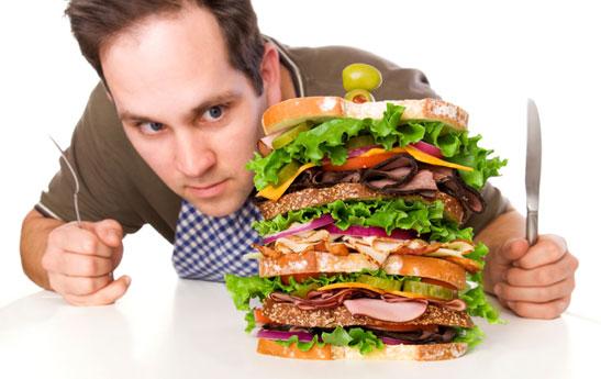 ۴ هوس غذایی که نباید نادیده گرفته شوند