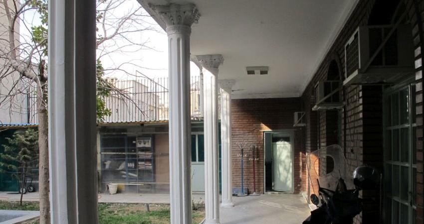 توضیحات سرپرست دفتر ثبت آثار تاریخی سازمان میراث فرهنگی درباره دلایل تخریب خانه مادری سایه