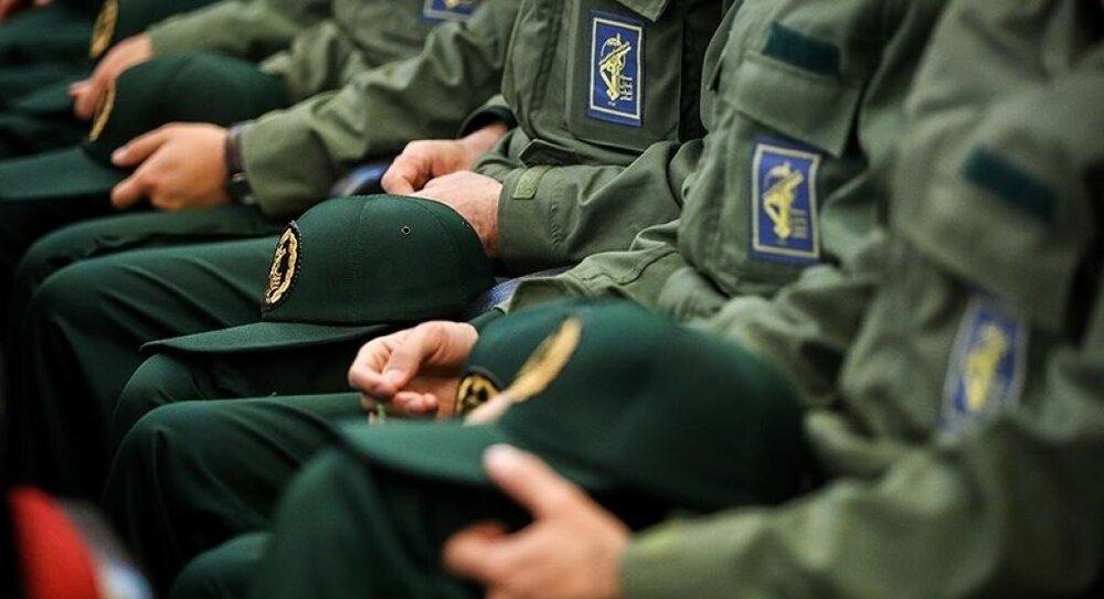 حمایت تمام قد حداقل 7 کشور عربی از سپاه پاسداران مقابل امریکا
