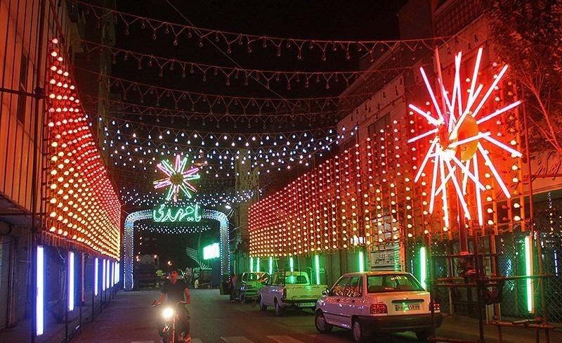 تهران برای نیمه شعبان آماده میشود/ اجرای ۱۷ برنامه مهدوی در پایتخت