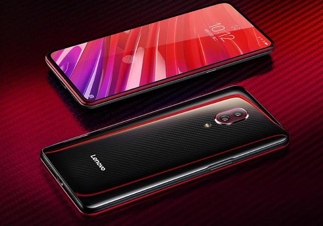 گوشی لنوو Z6 Pro با فناوری نقطه اتصال 5G همراه میشود +تصاویر