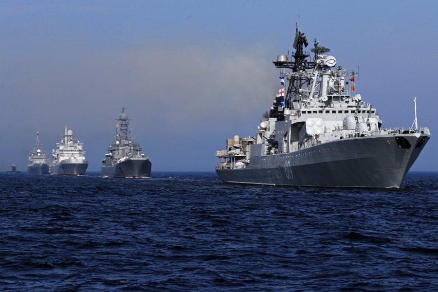 هشدار روسیه به تحرکات ناتو در دریای سیاه
