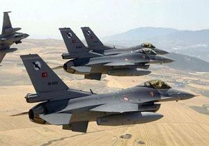 ترکيه از انهدام مواضع پکک در شمال عراق خبر داد