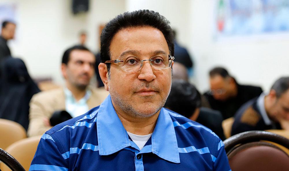 موسوی نژاد: تمام صحبتهای هدایتی کذب محض است/ قاضی مسعودی مقام:شما از خودتان دفاع کنید