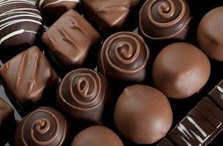 رشد ۱۳ درصدی صادرات شیرینی و شکلات