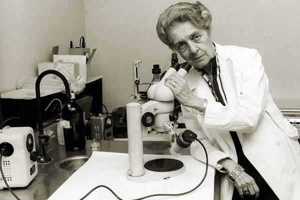 زنان تأثیرگذار دنیای علم