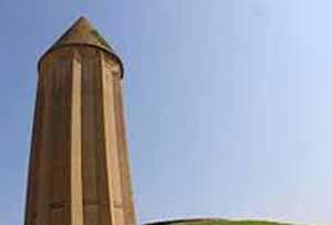 آسیب سیل به تعدادی از بناهای تاریخی گلستان