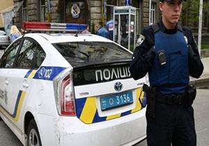 تخلیه ۱۵۰۰ نفر در پایتخت اوکراین در پی تهدید بمبگذاری