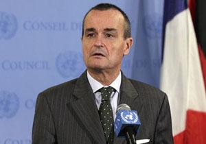 عقبنشینی سفیر فرانسه در آمریکا از موضع خود درباره برجام