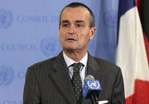 عقب نشینی دیپلمات فرانسوی پس از هشدار تهران به پاریس