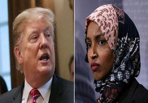کاخ سفید: ترامپ خواهان خشونت علیه کسی نیست