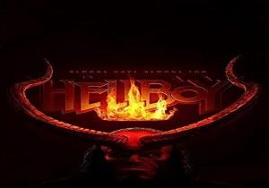 «پسر جهنمی» با محدودیت سنی در سینماهای جهان اکران میشود / بازگشت اَبَر قهرمانها به جدول فروش هفتگی