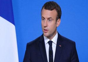 مکرون امروز تدابیر خود را برای پاسخ به مطالبات معترضان فرانسوی اعلام میکند