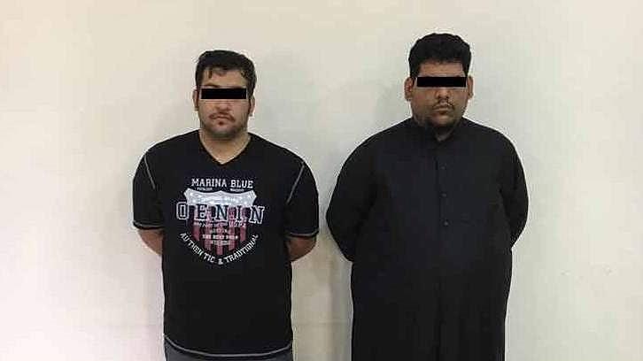 حکم اعدام ۲ ایرانی در کویت تایید شد