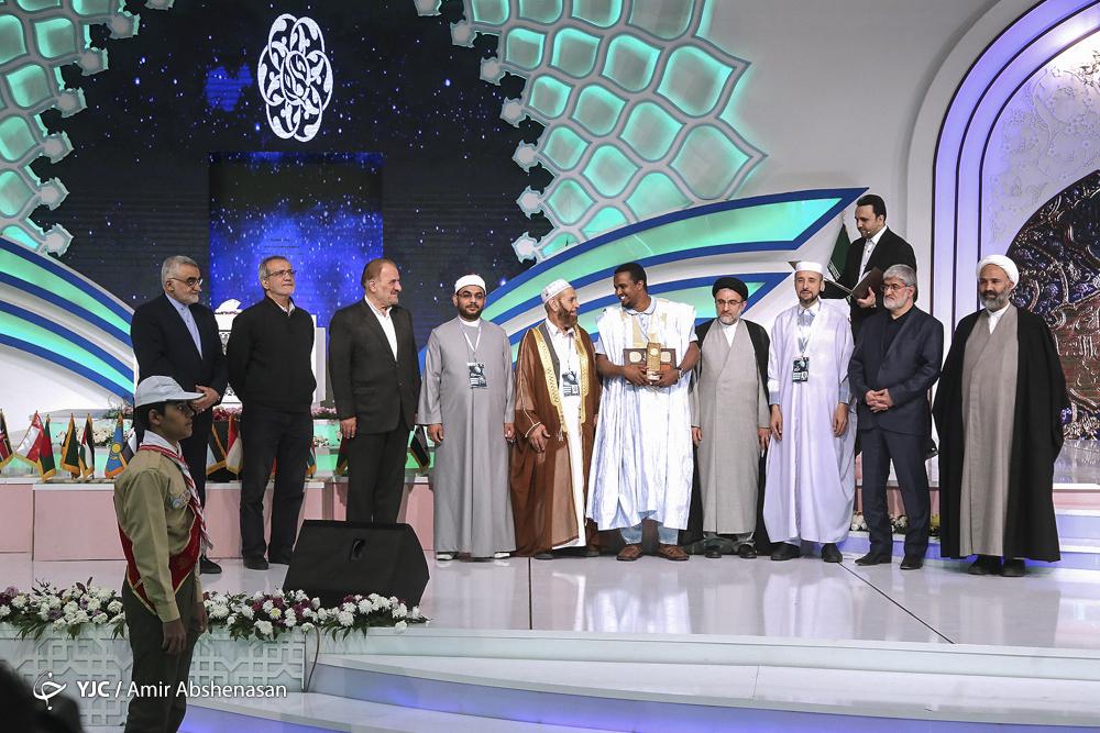 مسابقات بین المللی قرآن کریم به ایستگاه پایانی رسید / قاریان برتر از ۸۳ کشور جهان معرفی شدند