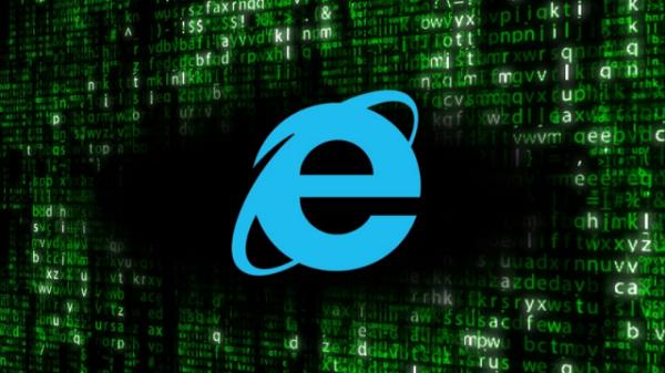 اینترنت اکسپلورر محلی ایدهآل برای سرقت اطلاعات کاربران