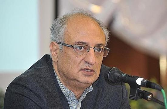 هادی رضایی به عنوان دبیر اجرایی کمیته ملی پارالمپیک معرفی شد