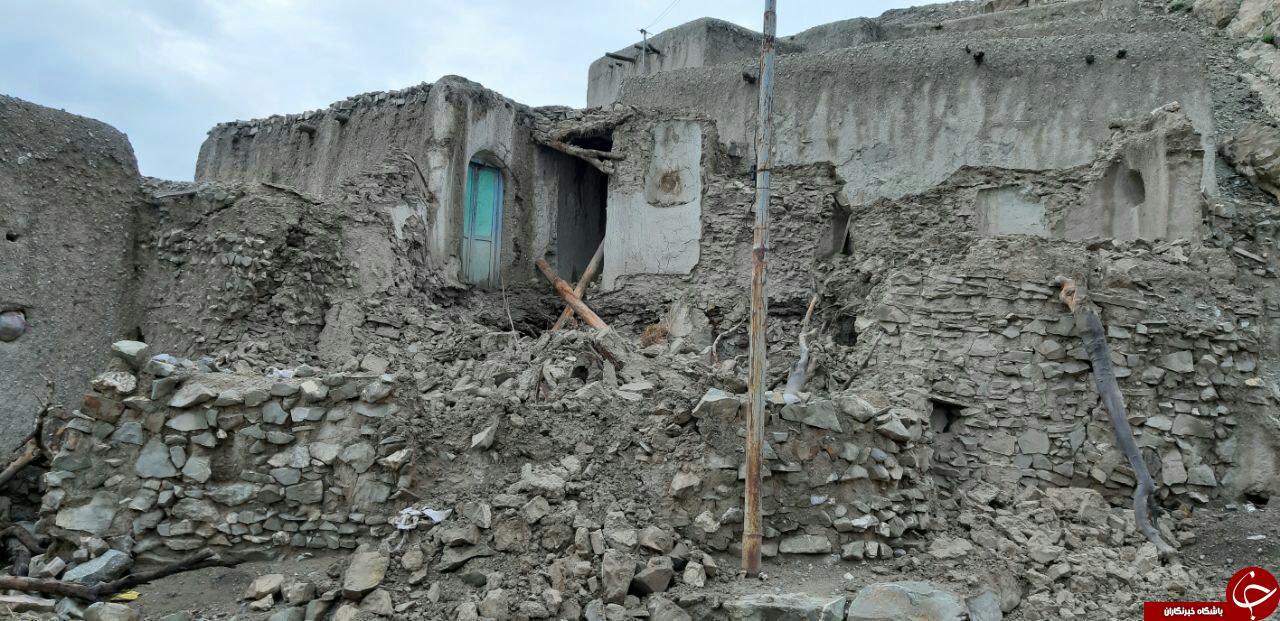 آخرین اخبار از مناطق سیلزده دوشنبه ۲۶ فروردین ماه/جاده پلدختر - اندیمشک مسدود شد/وضعیت در شادگان بحرانی نیست +فیلم و تصاویر