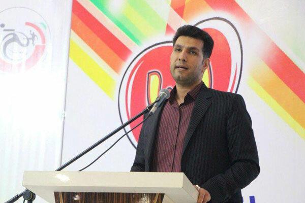گفتگو با رئیس فدراسیون هندبال از انتخاب سر مربی داخلی و اعزام به چین تا مخالفت با باشگاه داری و استفاده از البسه وطنی