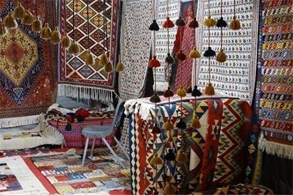 باشگاه خبرنگاران - فروش ۵ میلیارد ریالی صنایع دستی استان ایلام در ایام نوروز
