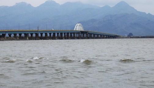 حال و روز نسبتاخوش دریاچه ارومیه به لطف بارشهای اخیر