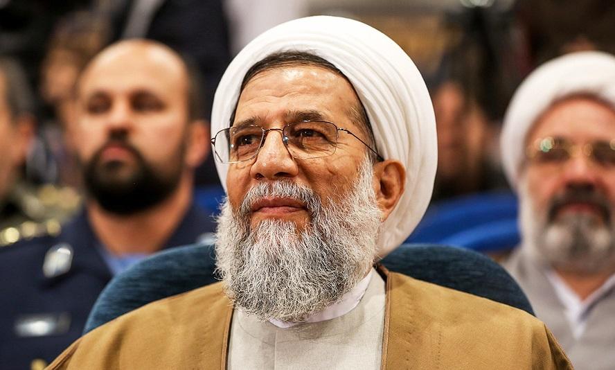 سپاه پاسداران به تعداد ملت ایران هویت دارد
