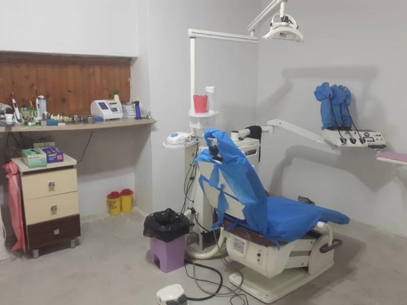 تعطیلی یک مرکز خدمات دندانپزشکی در گیلان