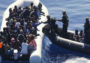 ادامه بحران مهاجران در اروپا/سوئد کشورهای اتحادیه را تهدید به تحریم کرد